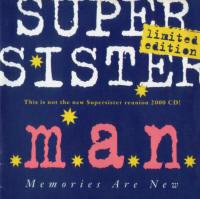 Supersister: Sweet OK Supersister (SOSS Music) - NRC